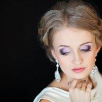 невеста :: Юлия Шиленкова