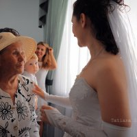 поколения :: Tatiana Evtushenko