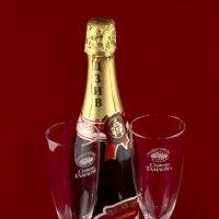 Российское шампанское :: Николай Николенко