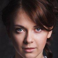Аня :: Алина Московцева