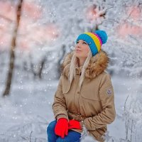 холода............ :: Ксения Ерёмина