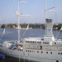 Порт. Стогкольм. 2012г. :: Мила