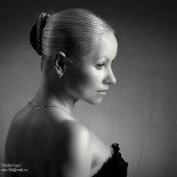 Портрет :: Aнатолий Дождев