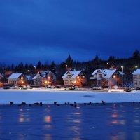 Iceland :: Ledi Di