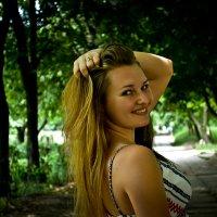 подруга :: Наталия Квас