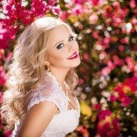 невеста :: Лола Пидлуская