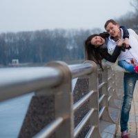 Счастливая пара :: Alex Tarasov
