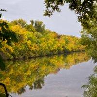 Осень :: Иван Коваленко