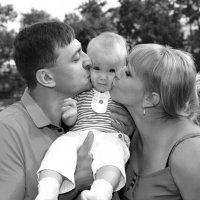 Любимое чадо :) :: Оксана Ларченко