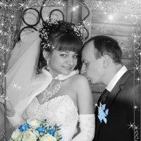 Дана и Иван :: Елена Логвинова