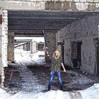 Военная тематика :: Елена Родионова