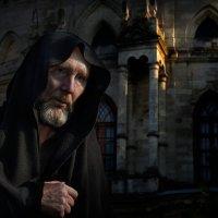 Monk ...3 :: Андрей Войцехов