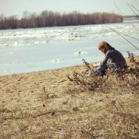 одиночество :: Лиза Винокурова