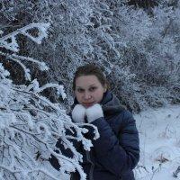 зима :: Lena Karpunina