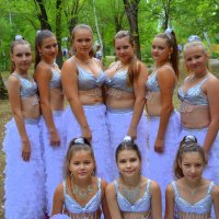 в лесу :: наталия савченко
