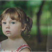 Дочка :: Андрей Желудков