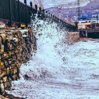 Волны жизни... :: Серж Бакши