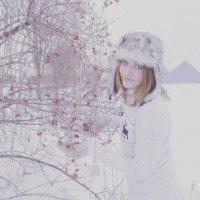 Моя любимая модель) :: Варвара Савельева