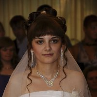 Невеста :: Антон Бояркеев
