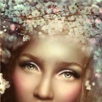 Весна (Снегурочка) :: Crying Silence