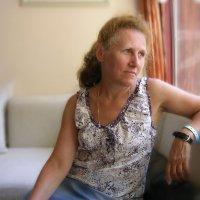 портрет мамы :: Наталья Ерёменко