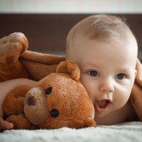 Малыш :: Евгения Мазурова