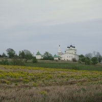 г.Одоев. Анастасов монастырь. :: Lana