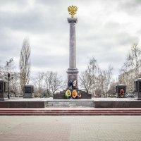 Ст Оскол :: Олег Рыжков
