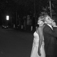 свадьба-ретро 3 :: Сергей Камышан