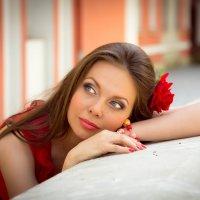 Взгляд :: Юлия Лемехова