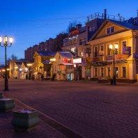 Н.Новгород. Большая Покровская. :: Максим Баранцев