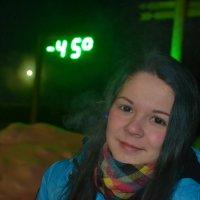 Февраль. :: Лариса Красноперова