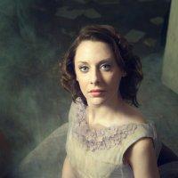 Сказочная серия 4 :: Светлана Ковалева