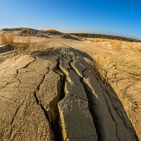 Песок :: Владимир Самсонов