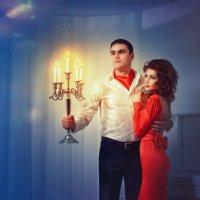 Romantique :: Наталия Карлинская