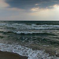Настроение Черного моря :: Татьяна