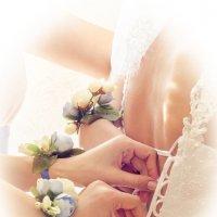 от рук подруг невесты многое зависит))) :: Seda Yegiazaryan