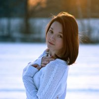 Саша :: Женя Скопинова