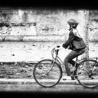 а я сяду на велосипед... :: Vladimir Zhavoronkov