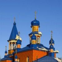 Храм :: Александр Потапов