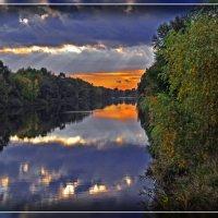 Канал Днепр-Донбас :: Олег Порывай