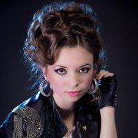 disco :: Виктория Гринченко