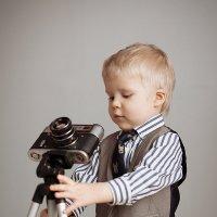 Юный фотограф-2 :: Мария Арбузова