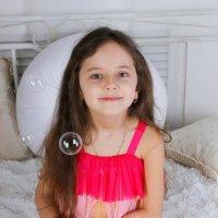 маленька моделька :: Mihaylo Shovkun