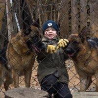 Вот оно-счастье! :: Ирина Чикида
