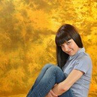 Студийный портрет 002 :: Иван Королевский
