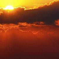 солнце :: valeriy g_g