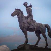 Казак!). :: Анатолий Бахтин