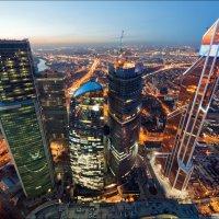 Capital City :: Георгий Ланчевский