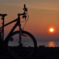 Велопрогулка по Черноморью :: дмитрий атаманюк